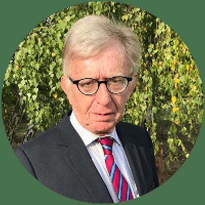 Prof. Dr. Dieter Wiefelspütz